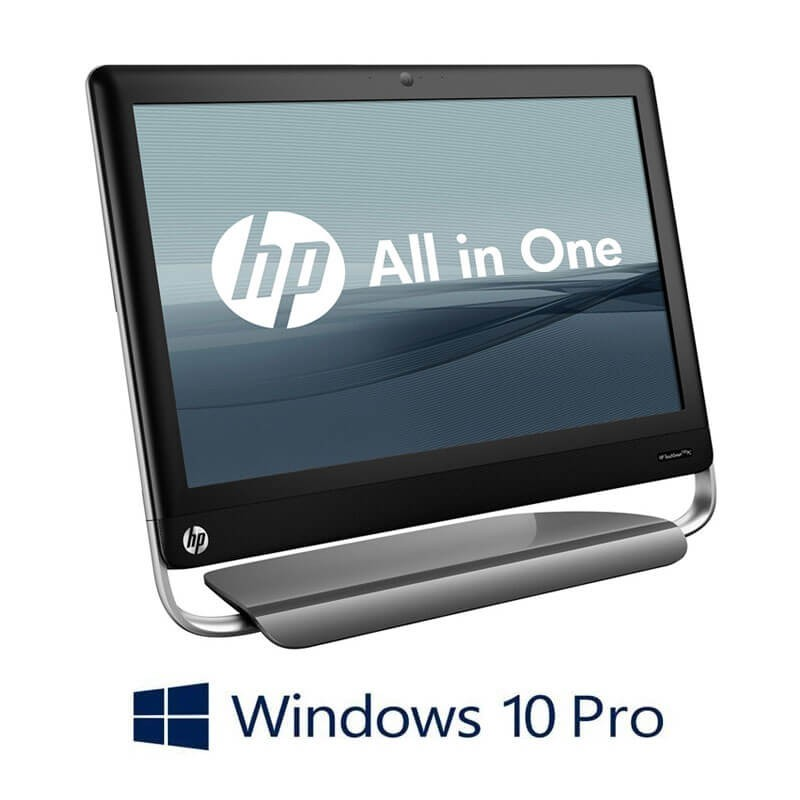 All in One HP TouchSmart Elite 7320 21.5