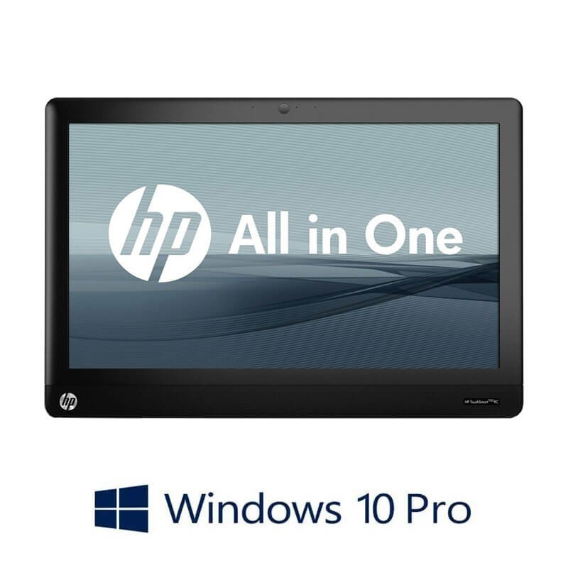 All in One HP TS Elite 7320 21.5