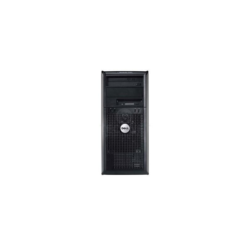 Calculator SH Dell Optiplex 360 MT, Core 2 Quad Q8300
