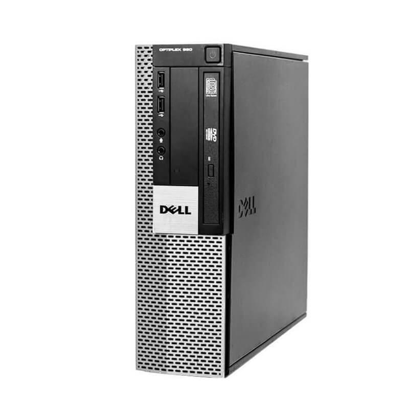 Calculator SH Dell Optiplex 960, Core 2 Duo E8400
