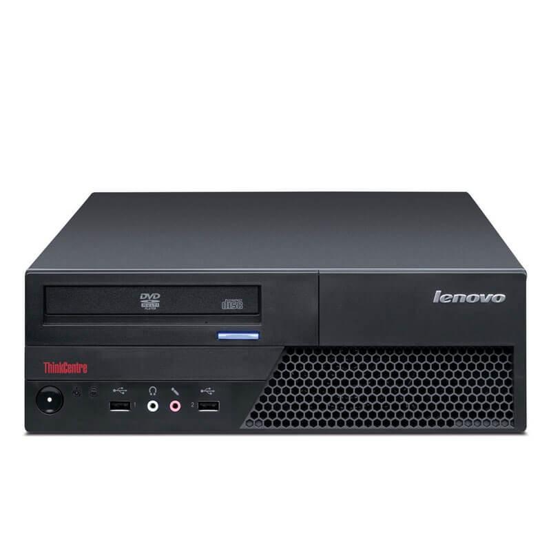 Calculator SH Lenovo ThinkCentre M58 SFF, Core 2 Duo E7500