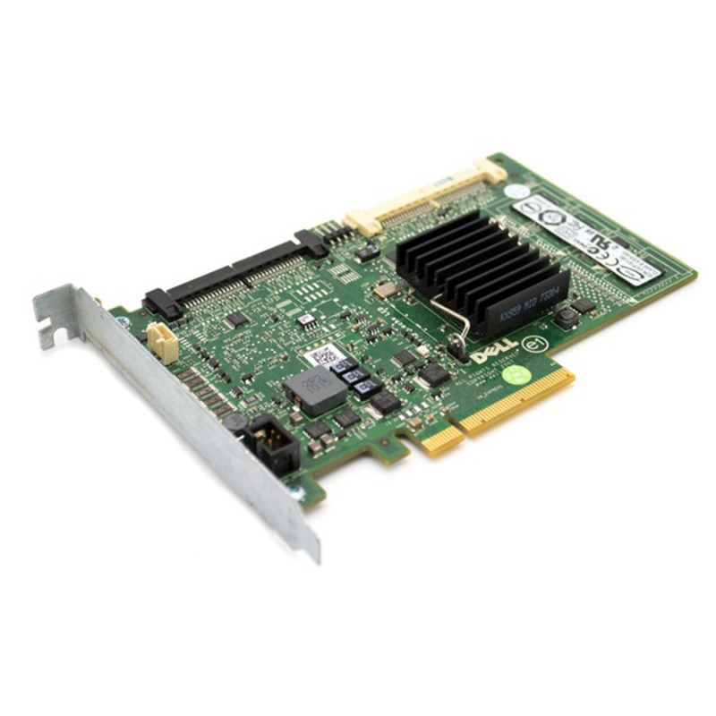 Controller Raid SAS SATA Refurbished Dell E2k-UCS-61-(B) cu Cablu incluse