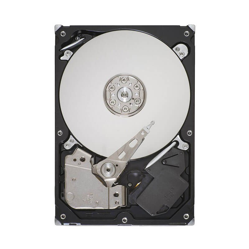 HDD Refurbished IBM 00V7106 3TB SAS 3.0Gbps 3.5 inch, 64Mb Cache