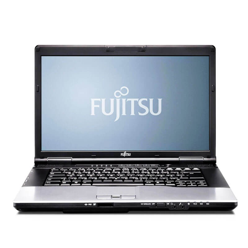 Laptop SH Fujitsu LIFEBOOK E752, Intel i5-3320M, Grad A-, Display 15.6