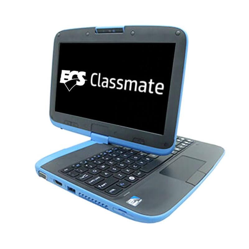 Laptop Touchscreen SH ECS EC10IS2, Intel Atom N2600, Grad A-, Webcam