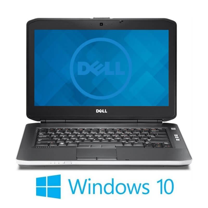 Laptopuri Dell Latitude E5430, i5-3210M, Win 10 Home