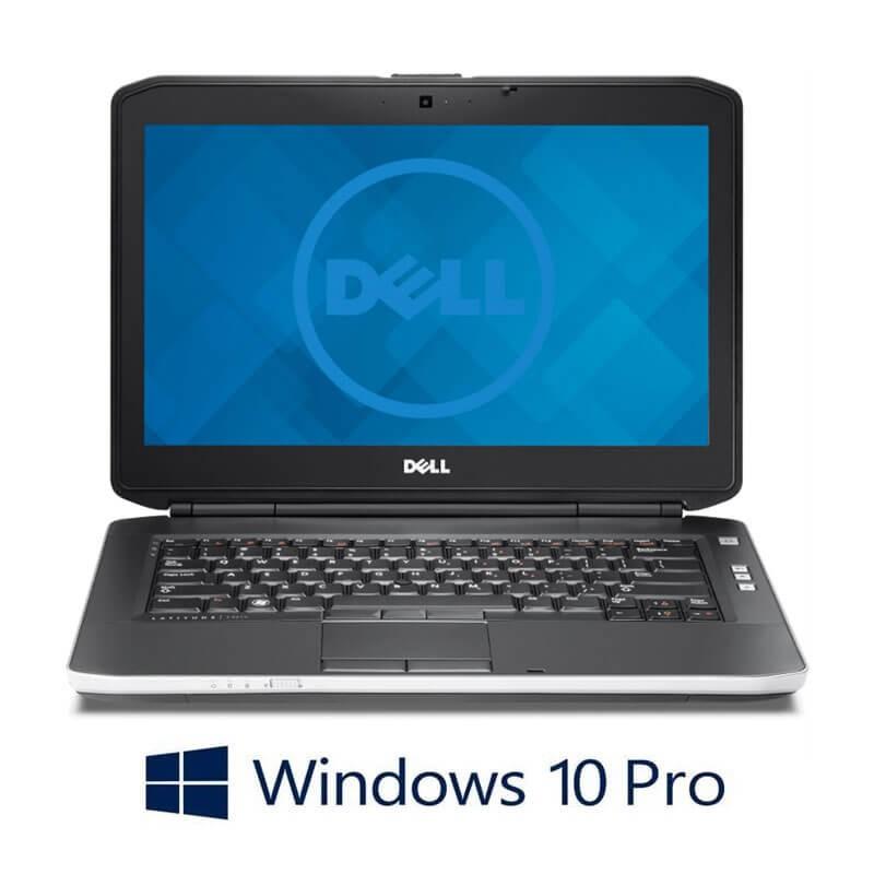 Laptopuri Dell Latitude E5430, i5-3210M, Win 10 Pro