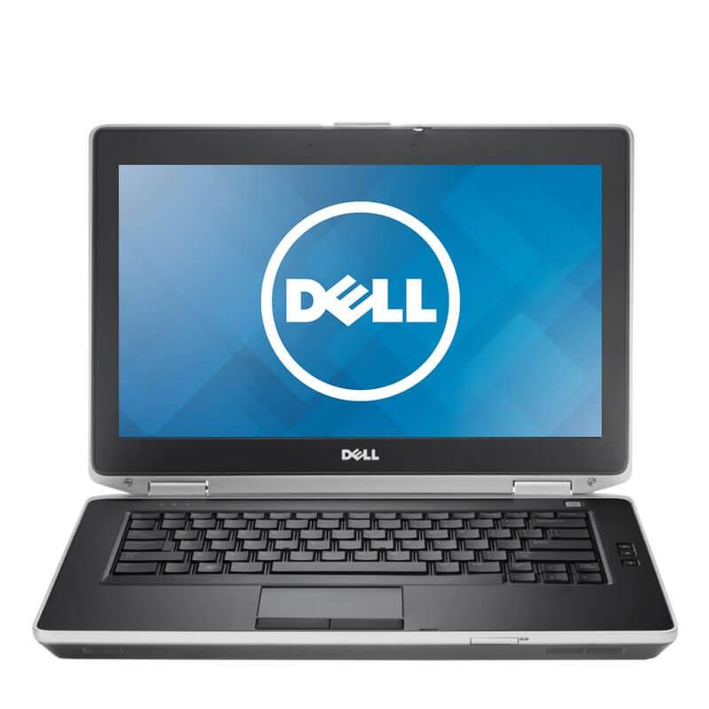 Laptopuri SH Dell Latitude E6430, Core i5-3340M Gen 3