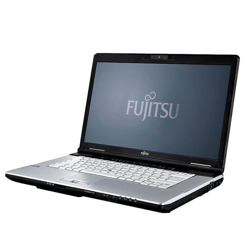 Laptopuri SH Fujitsu LIFEBOOK S751, Intel Core i3-2350M