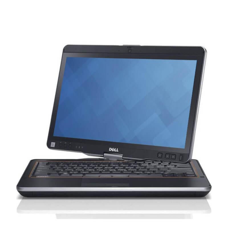 Laptopuri TouchScreen second hand Dell Latitude XT3, i5-2520M, 128GB SSD, Webcam, Grad B