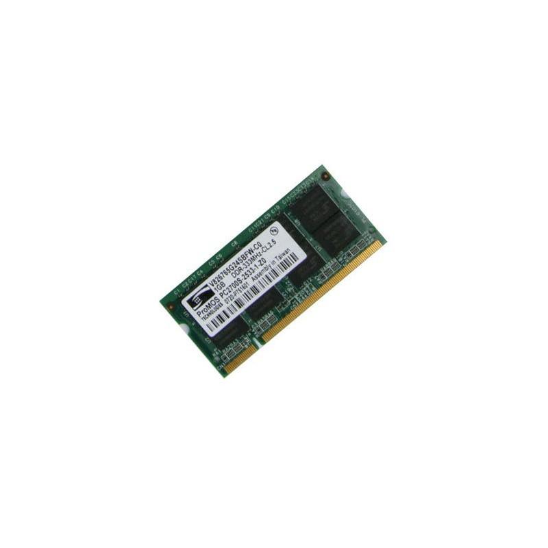Memorie Laptopuri SH 256MB DDR