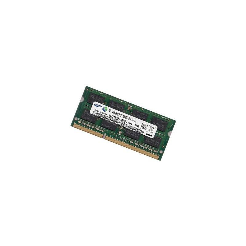 Memorie Laptopuri SH 4GB DDR3L Diferite Modele