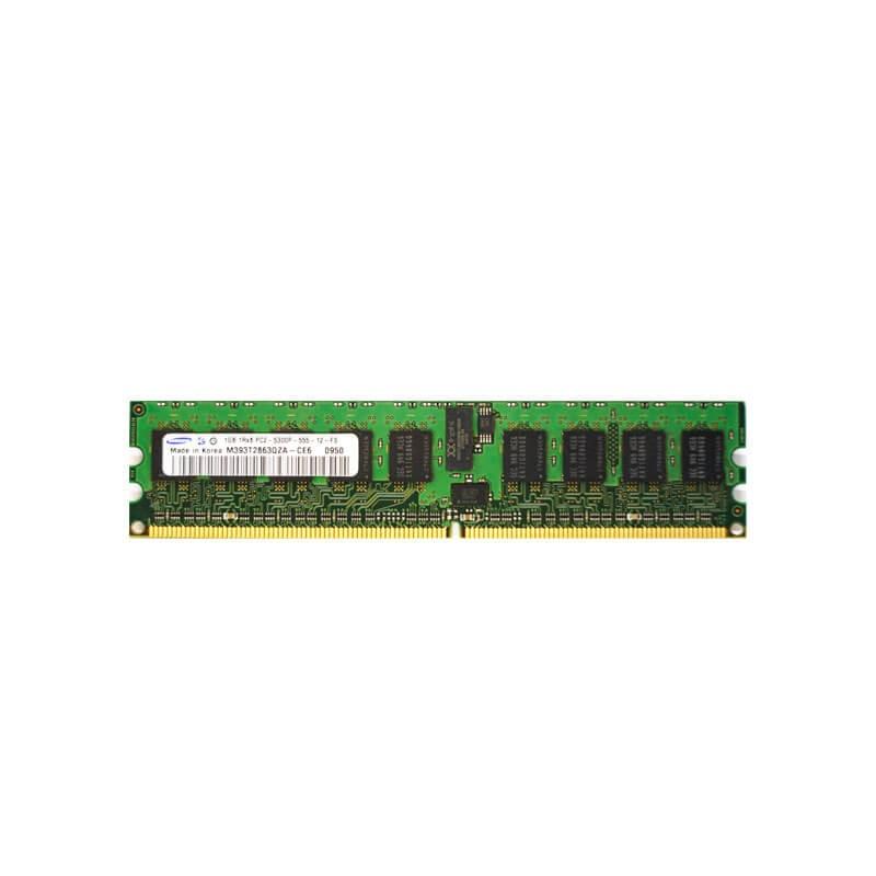 Memorie Servere 1GB DDR2 PC2-5300P, Diferite modele
