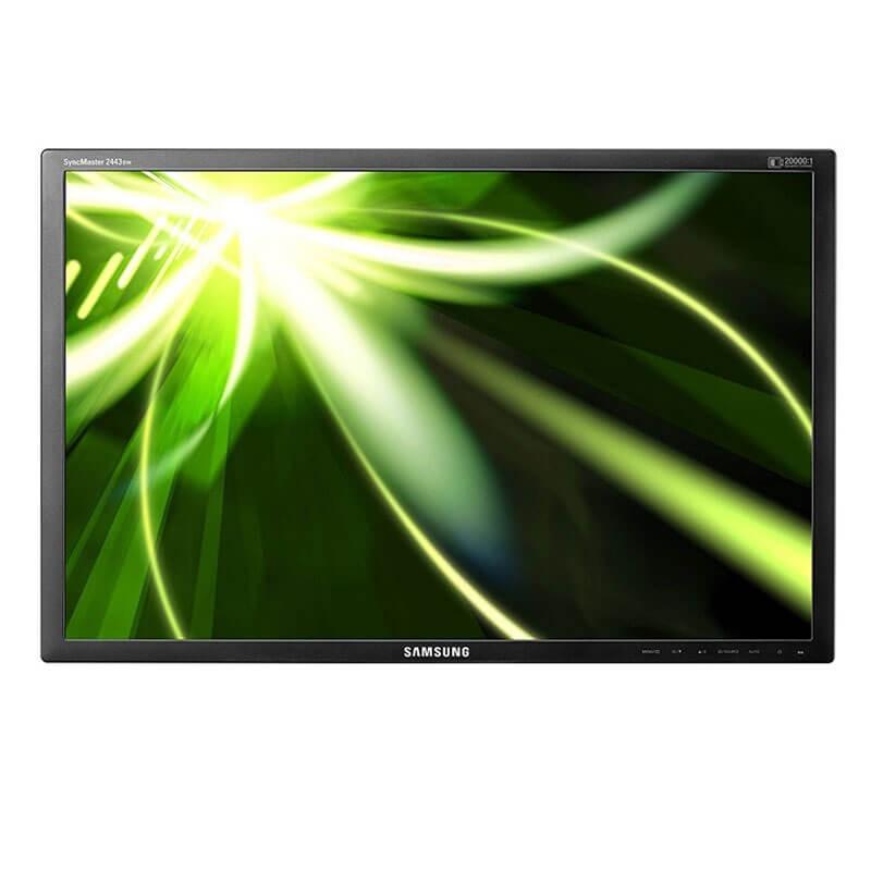Monitoare LCD Samsung SyncMaster 2443, 24 inci Full HD, Fara Picior