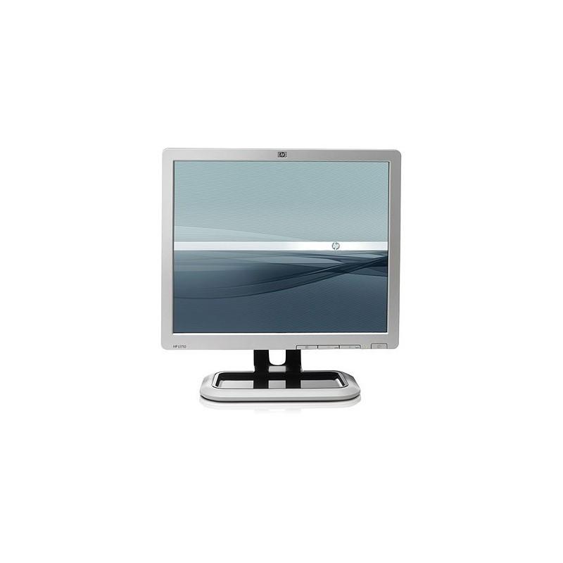 Monitor LCD Refurbished HP Compaq LE1711, 17 Inch