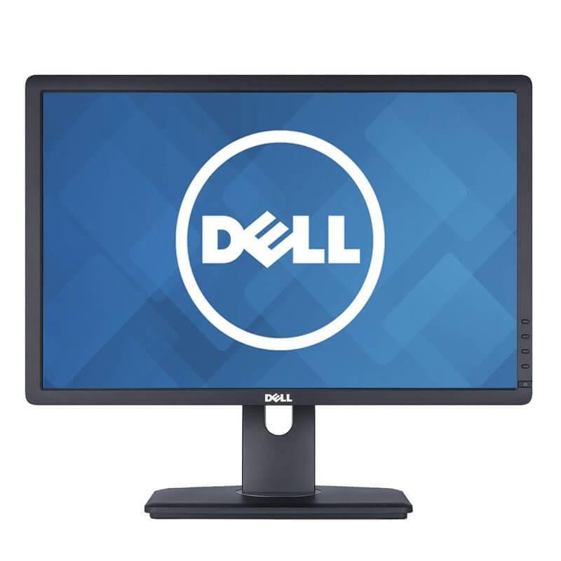 Monitor LED Dell Professional P2213T, 22 inci WideScreen