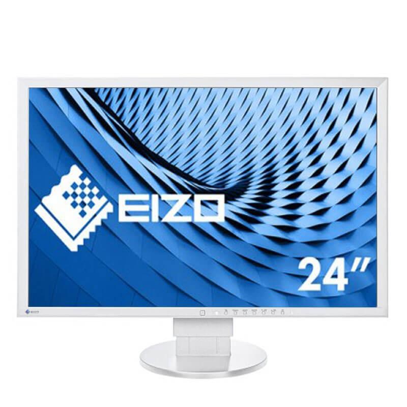 Monitor LED EIZO FlexScan EV2416W, 24 inci Full HD