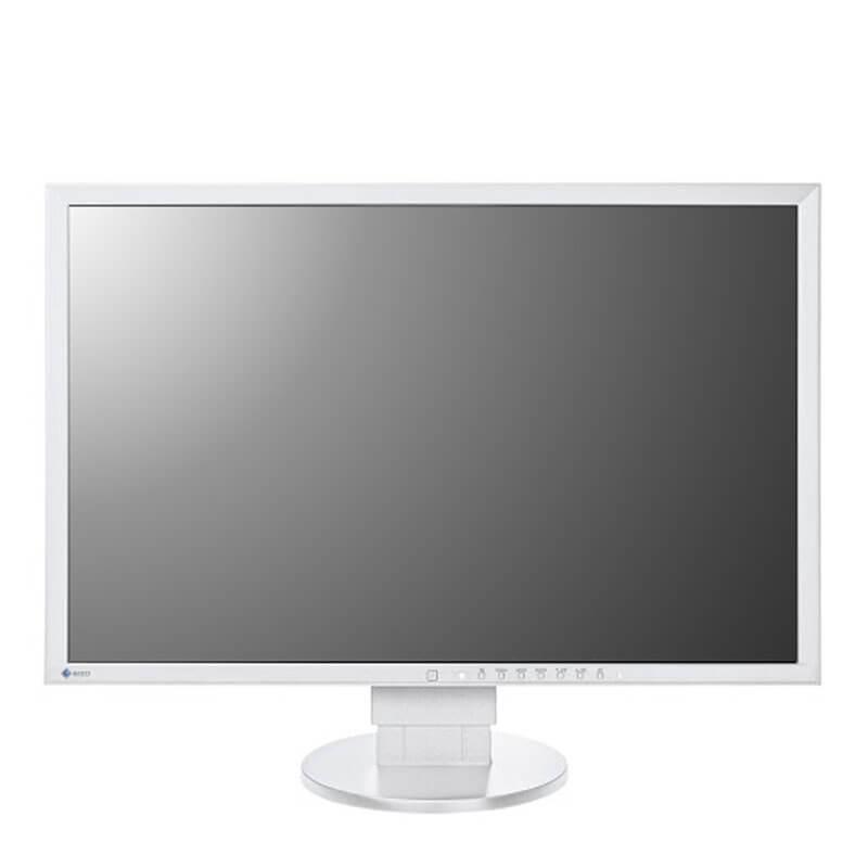 Monitor LED second hand EIZO FlexScan EV2416W, Grad A-, 24 inci Full HD