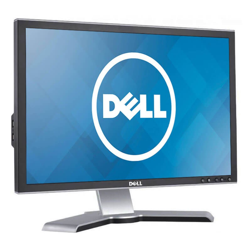 Monitor SH wide 5ms Dell UltraSharp 1908WFP