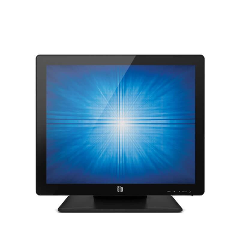 Monitor Touchscreen 17 inci ELO ET1717L, USB, Serial