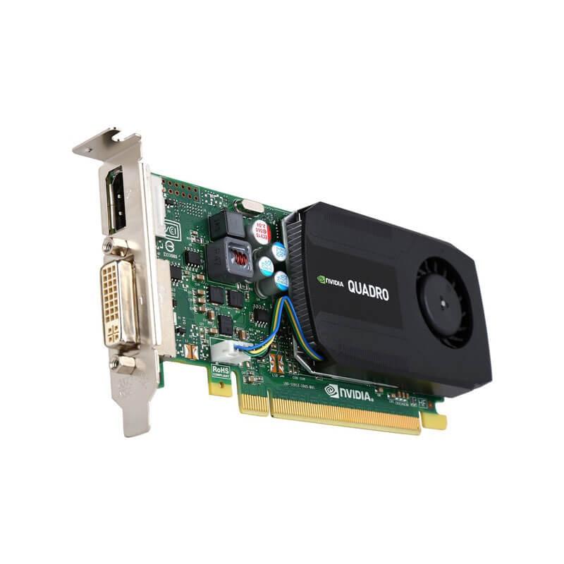 Placa video NVIDIA Quadro K420 2GB GDDR3 128-bit