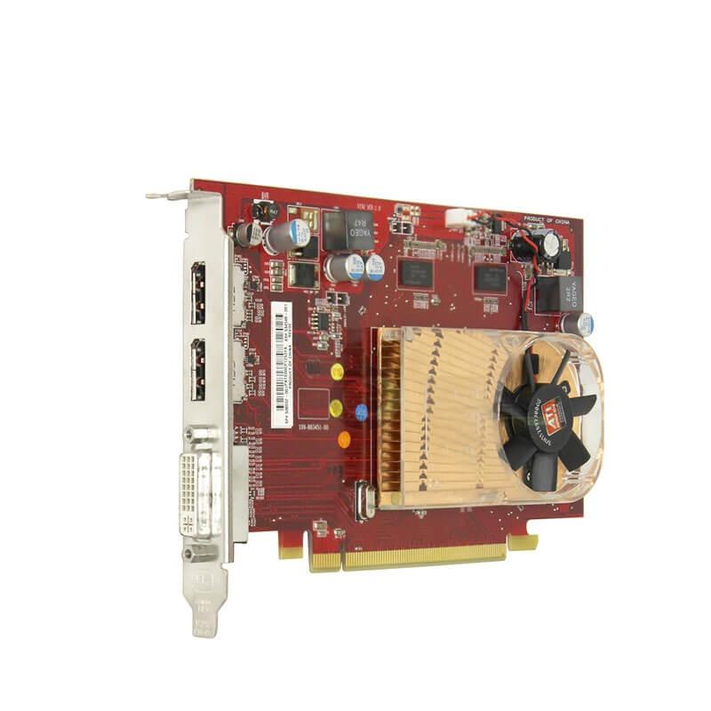 Placa video Refurbished HP ATI Radeon HD 4650 1GB GDDR3 128-bit