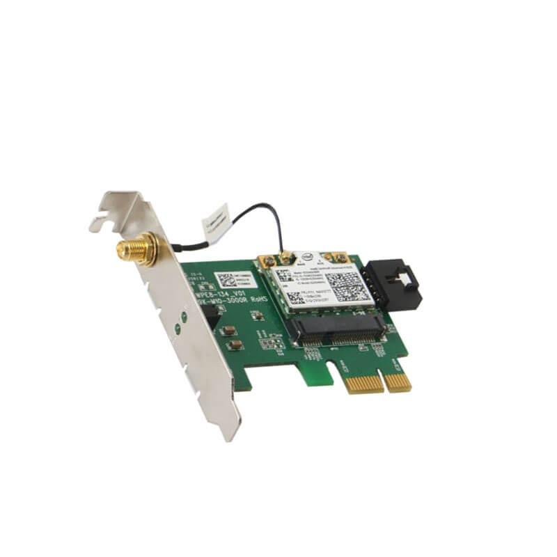 Placi de Retea Wireless Intel 03T8168 WPE8-134_V01 19K-M10-3000R