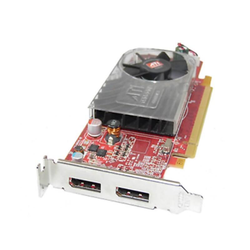 Placi video ATI Radeon HD3470 256MB GDDR3 64-bit, Low profile