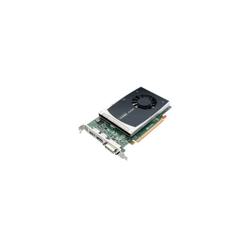 Placi video pentru proiectare NVIDIA Quadro 2000, 1 GB GDDR5