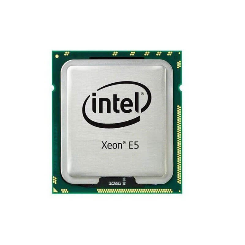 Procesoare Refurbished Intel Xeon Quad Core E5-1620 v3, 3.50GHz, 10Mb Cache
