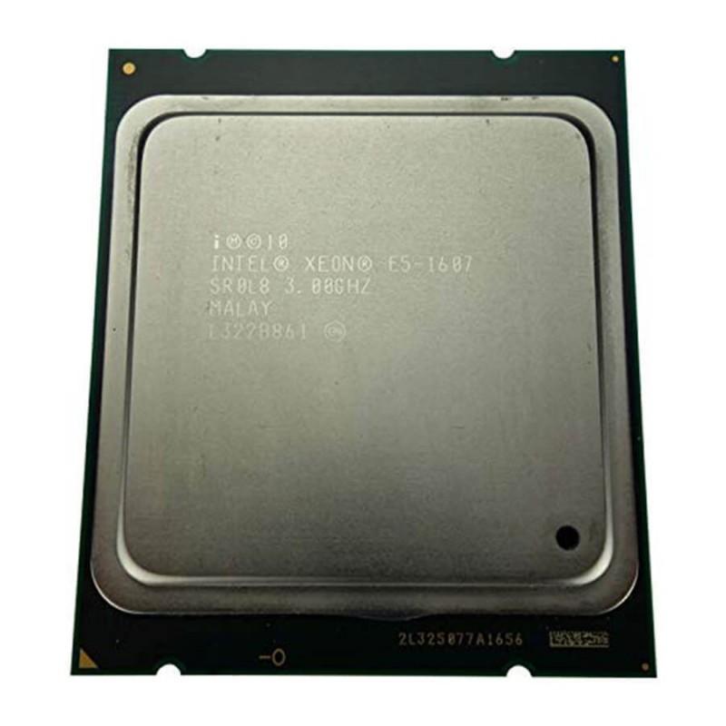 Procesoare SH Intel Xeon E5-1607, 10M Cache, 3.00 GHz, 1066 MHz FSB