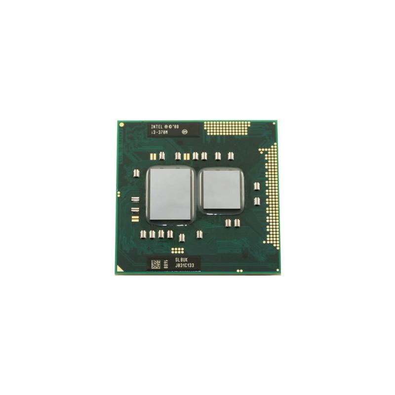 Procesoare SH Laptopuri Intel Core i3-370M 2.4GHz 3MB Cache