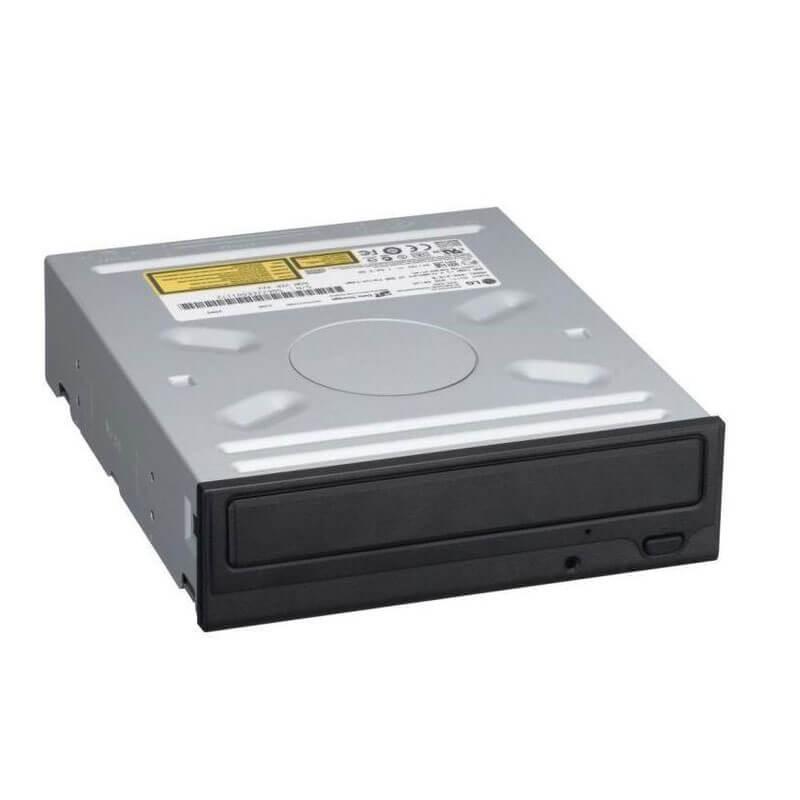 Unitate Optica DVD-Writer, Interfata IDE