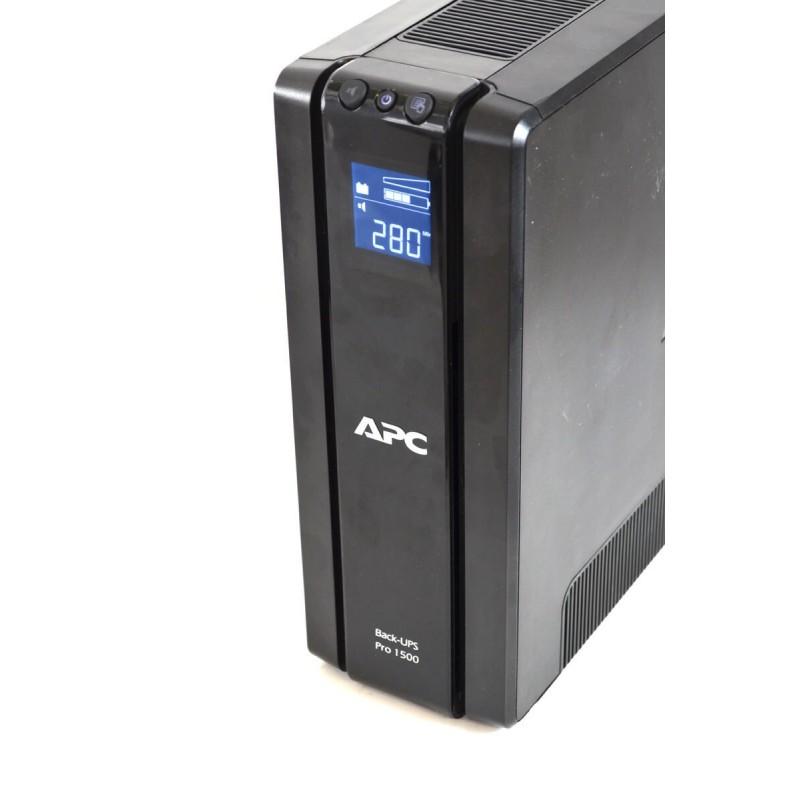 UPS SH ACalculatoare Back-UPS Pro 1500VA, BR1500GI