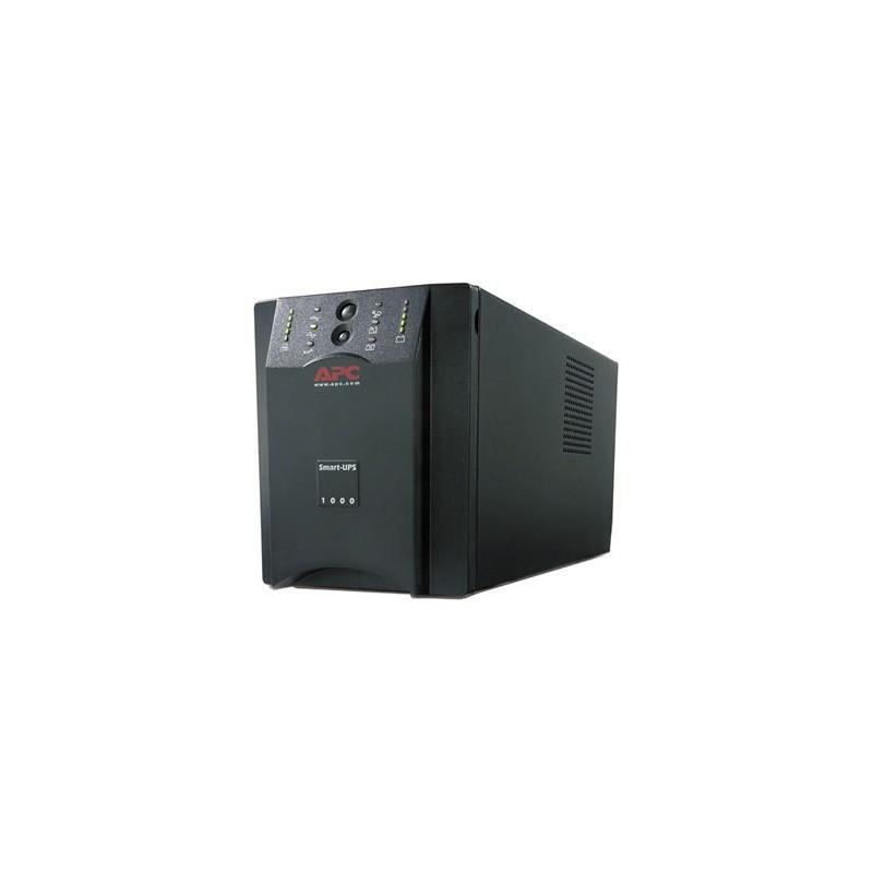 UPS SH ACalculatoare Smart-Ups 1000VA SUA1000I baterii noi