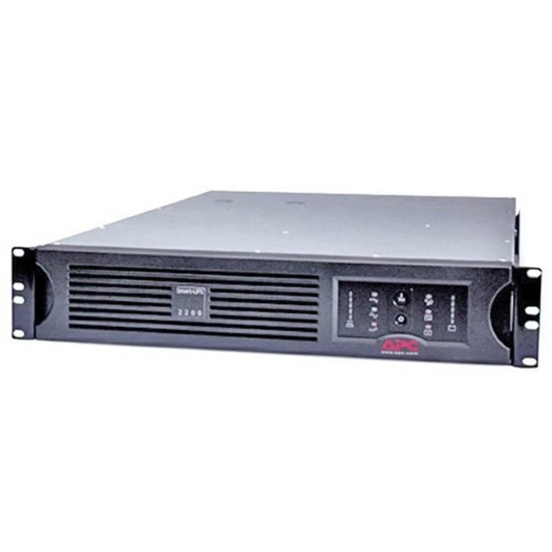 UPS SH DELL SMART-UPS 3000VA DLA3000RMI2U, Baterii noi
